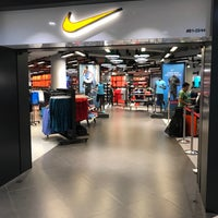 Photo taken at Nike Factory Store by Oliver on 6/15/2017