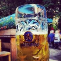 Das Foto wurde bei Max Emanuel Brauerei von Oliver am 7/5/2013 aufgenommen