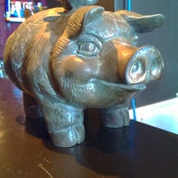 Photo taken at The Whistling Pig Neighborhood Pub by Catherine K. on 7/3/2014