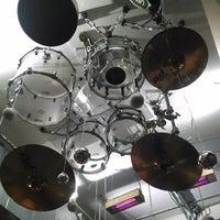 Photo taken at Music Garage by John V. on 12/7/2013