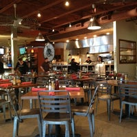 Photo taken at BRGR Kitchen + Bar by Chuck M. on 1/1/2013