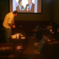 Photo taken at The Office Grill & Sports Bar by Emily M. on 9/29/2012