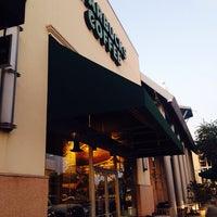 Photo taken at Starbucks by Amanda B. on 11/8/2013