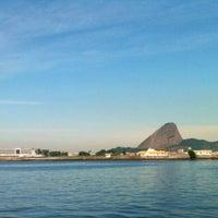 Photo taken at Rio de Janeiro by Léo K. on 5/18/2013