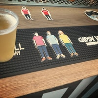 Photo taken at Gipsy Hill Brewery by Steve L. on 8/18/2018