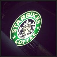 Photo taken at Starbucks Coffee 甲府店 by Erika C. on 7/27/2013