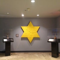 Photo taken at The Jewish Museum by Sonya R. on 1/11/2013