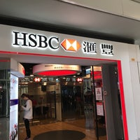 Photo taken at HSBC 匯豐 by Michael W. on 4/1/2017