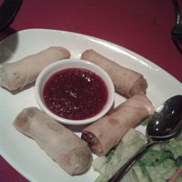 Photo taken at Little India Restaurant by Karin R. on 1/19/2013