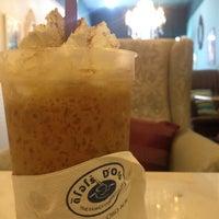 Photo taken at Caffè D'oro by Sobsin S. on 1/14/2014