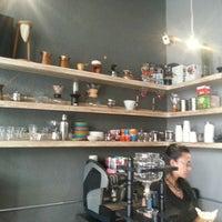 Foto tomada en Cafe Espressarte por Octavio R. el 10/9/2013