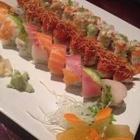 Photo taken at Kabuki Korean Restaurant and Sushi Bar by Angelo A. on 8/9/2014