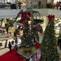 Photo taken at Crabtree Valley Mall by Eleanor F. on 12/23/2012