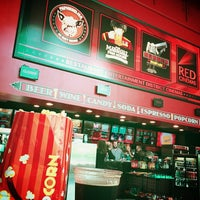 Photo taken at RED Cinemas - Restaurant Entertainment District - Stadium 15 by Gian U. on 7/9/2016