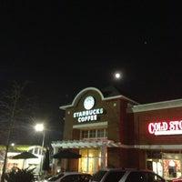 Photo taken at Starbucks by Gian U. on 11/26/2012