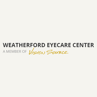 Photo taken at Weatherford Eyecare Center by Weatherford E. on 6/10/2016