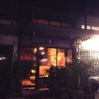 11/14/2013 tarihinde Lisa L.ziyaretçi tarafından In a Box Hostel'de çekilen fotoğraf