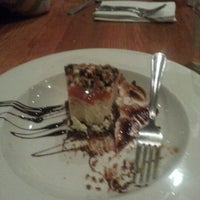 Photo taken at Carino's Italian Grill by Jared A. on 12/31/2012
