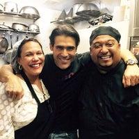 Photo taken at El Guayabo Restaurant by Joseguillermo on 5/16/2015