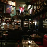 Photo taken at Havana 1957 Cuban Cuisine Lincoln Road by Joseguillermo on 3/29/2013