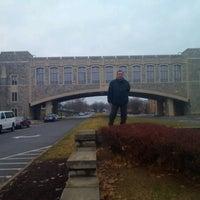 Foto tomada en Virginia Tech por Khalid D. el 12/16/2012