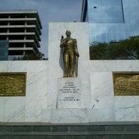Foto tomada en Parque Combate de Abtao por Daniela G. el 11/21/2012