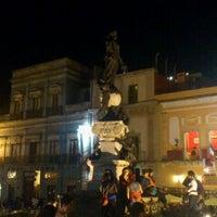 Foto tomada en Plaza de La Paz por Nöëmï A. el 10/7/2012