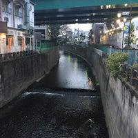 Photo taken at 寺斉橋 by xavier_1119 on 12/10/2015