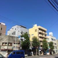 Photo taken at 宮元町3丁目 交差点 by xavier_1119 on 11/3/2015