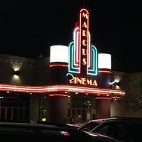 Photo taken at Marcus Oakdale Cinema by Zach S. on 6/7/2015