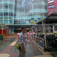 Photo taken at IPC Shopping Centre by fiqa B. on 1/24/2013