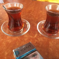 Photo taken at Cafe İsmail by Betül T. on 9/23/2014