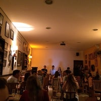 Photo taken at Confraria do Café by Roni G. on 11/30/2014