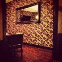 Photo taken at Alba's Restaurant by Stephen H. on 3/18/2013