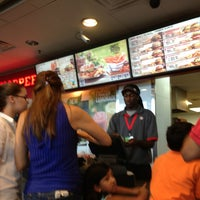 Photo taken at Burger King by Stephen H. on 7/21/2013