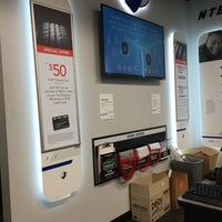 Photo taken at NTB - National Tire & Battery by Stephen H. on 12/6/2014