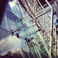 Photo prise au Hayden Planetarium par Timothy C. le1/16/2013