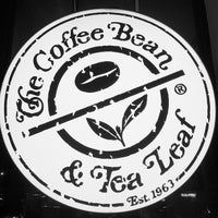 Photo taken at The Coffee Bean and Tea Leaf by Timothy C. on 2/2/2013
