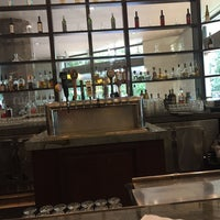 Photo taken at Lobby Bar by Cindy M. on 9/5/2017