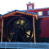 Photo taken at Bob's Red Mill Whole Grain Store by Mike F. on 12/28/2012