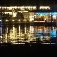 รูปภาพถ่ายที่ Poseidon Boutique Hotel & Yacht Club โดย Deniz Ö. เมื่อ 10/4/2017