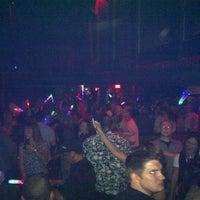 Photo taken at LAX Nightclub by Paulo L. on 10/8/2012