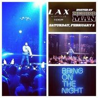 Photo taken at LAX Nightclub by Paulo L. on 2/3/2013