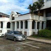 Photo taken at Phuket Merlin Hotel by Keetawud N. on 10/25/2012