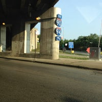 Photo taken at Virgin Mary Viaduct Stain by Dave S. on 8/25/2013