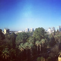 Photo taken at Residence Inn Sacramento Downtown at Capitol Park by Chad G. on 2/3/2014