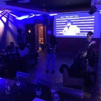 Photo taken at BINY Karaoke Bar and Lounge by Long C. on 11/18/2017