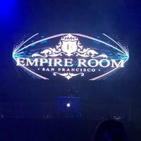 Foto tomada en The Empire Room por Long C. el 2/3/2018