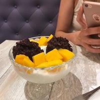 9/5/2018にLong C.がMango Mango Dessertで撮った写真