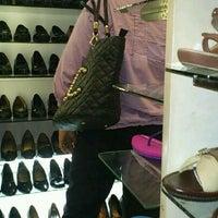 Photo taken at Tiara Departement Store by Yuda U. on 10/20/2012